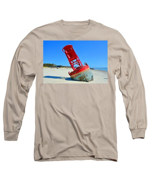 All Washed Up Long Sleeve T-Shirt
