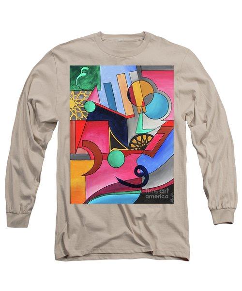 Allah-muhammad Long Sleeve T-Shirt