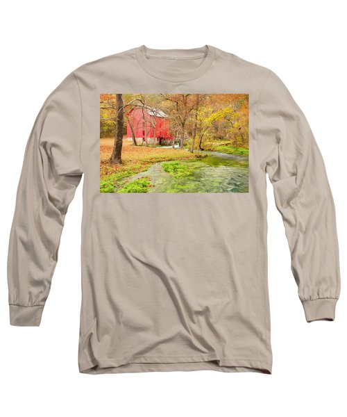 Alley Spring Long Sleeve T-Shirt