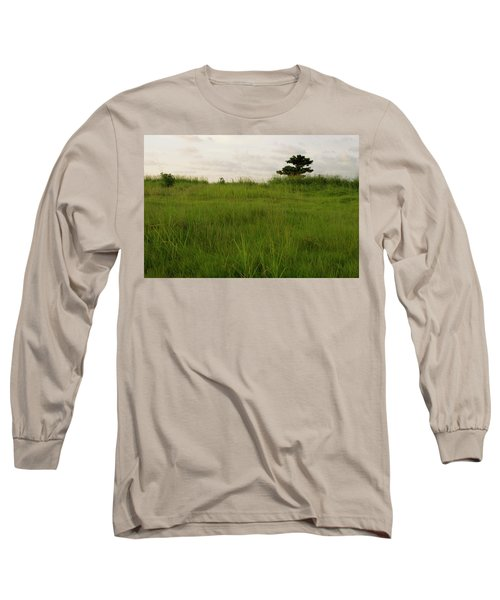 Almendron Long Sleeve T-Shirt