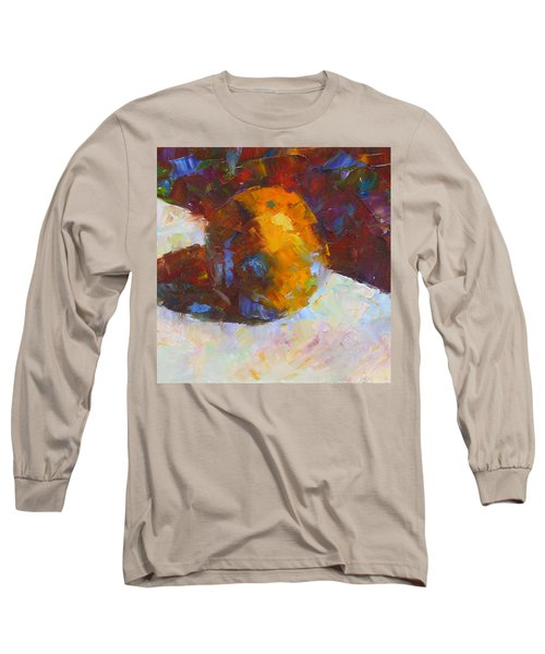 Almost Juice Long Sleeve T-Shirt