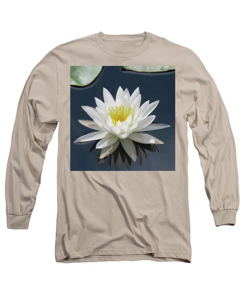 Almost Perfect Long Sleeve T-Shirt by Rosalie Scanlon
