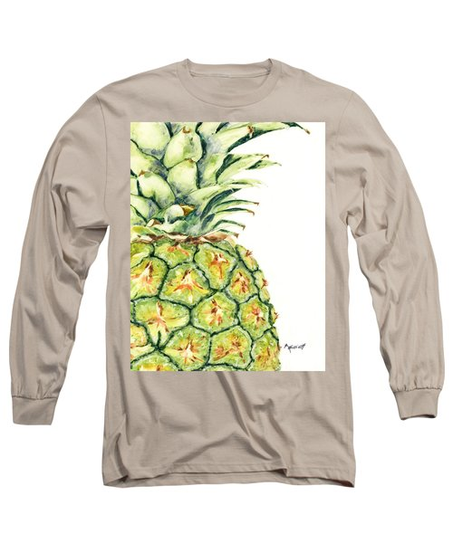 Aloha Again Long Sleeve T-Shirt
