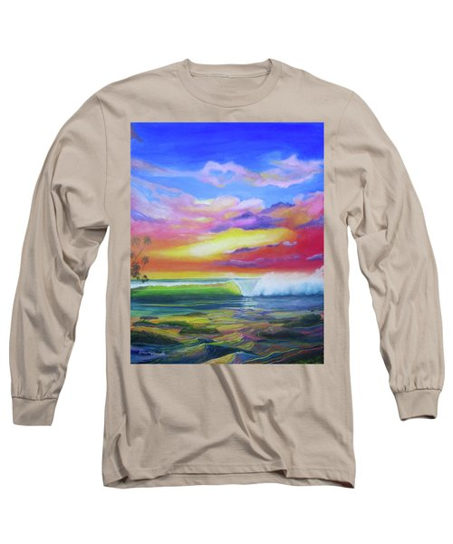 Aloha Reef Long Sleeve T-Shirt
