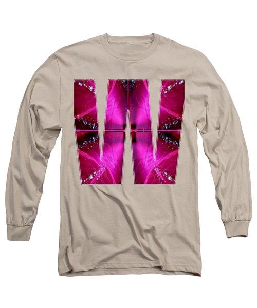 Alpha Art On Shirts Alphabets Initials   Shirts Jersey T-shirts V-neck Sports Tank Tops Navinjoshi  Long Sleeve T-Shirt