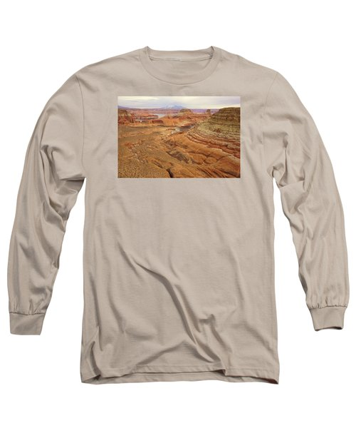 Alstrom Point Long Sleeve T-Shirt