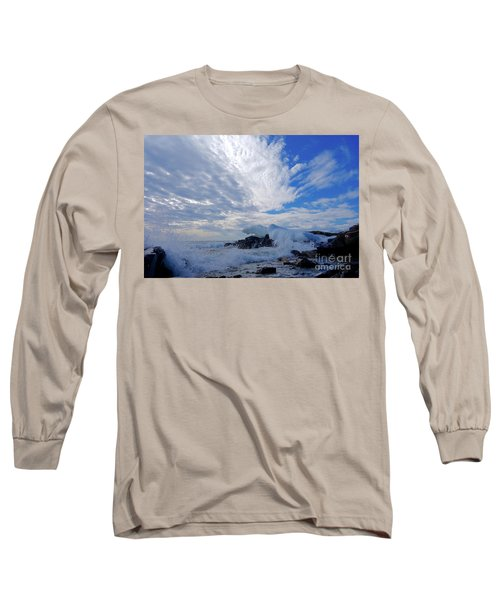Amazing Superior Day Long Sleeve T-Shirt