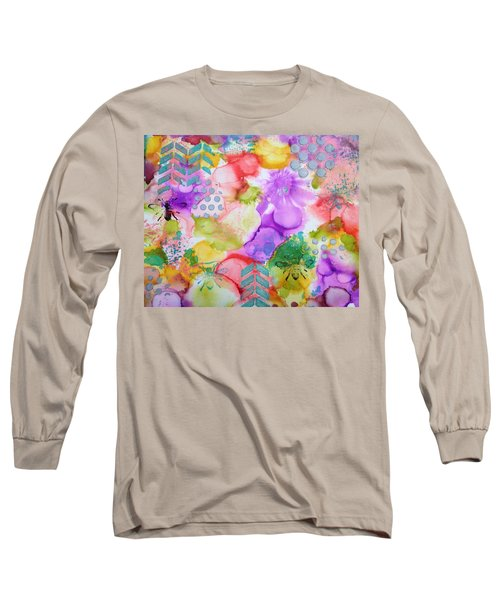 Amazzzing Long Sleeve T-Shirt