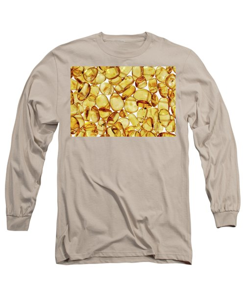 Amber #2h2a0902 Long Sleeve T-Shirt