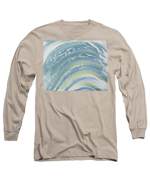 Ambiiguous Long Sleeve T-Shirt