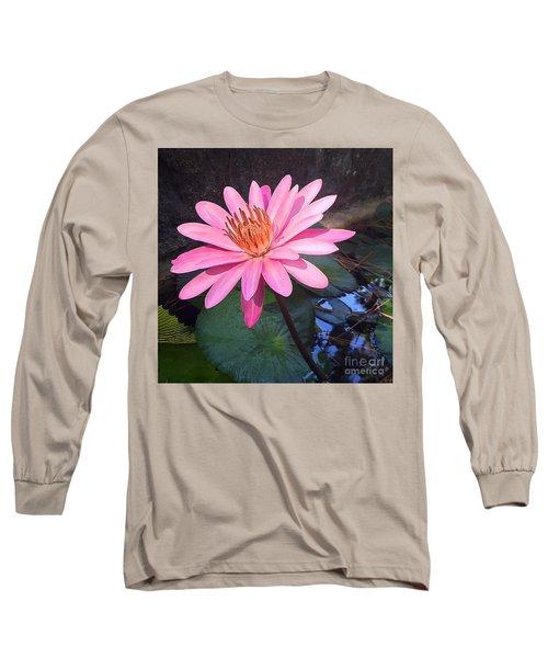 Full Bloom Long Sleeve T-Shirt