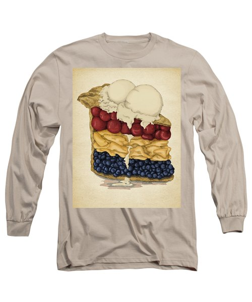 American Pie Long Sleeve T-Shirt