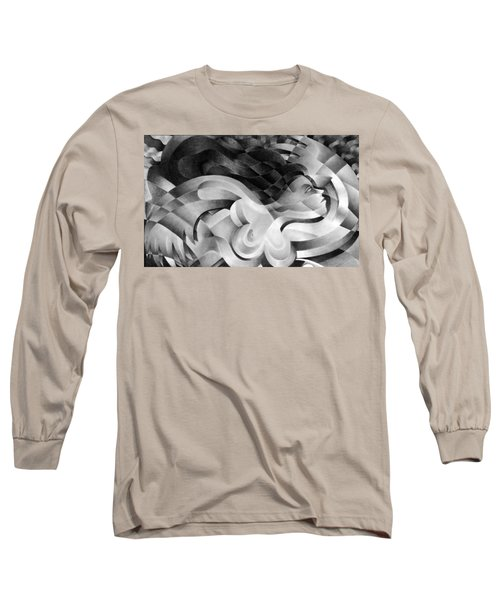 Amore Long Sleeve T-Shirt