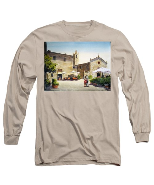 Amore Long Sleeve T-Shirt