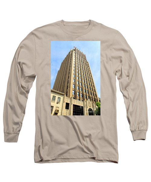 An Allentown Icon Long Sleeve T-Shirt