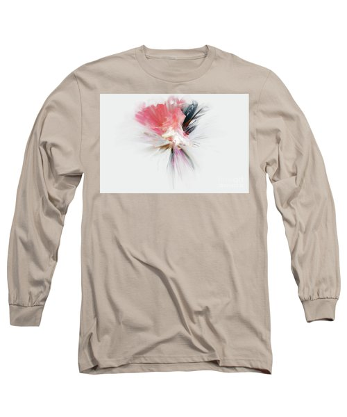 An Aroma Of Grace Long Sleeve T-Shirt