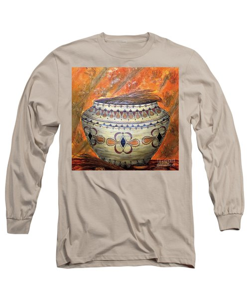 Ancestors Long Sleeve T-Shirt