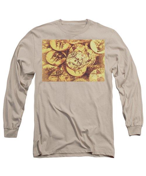 Anchor Inn Long Sleeve T-Shirt