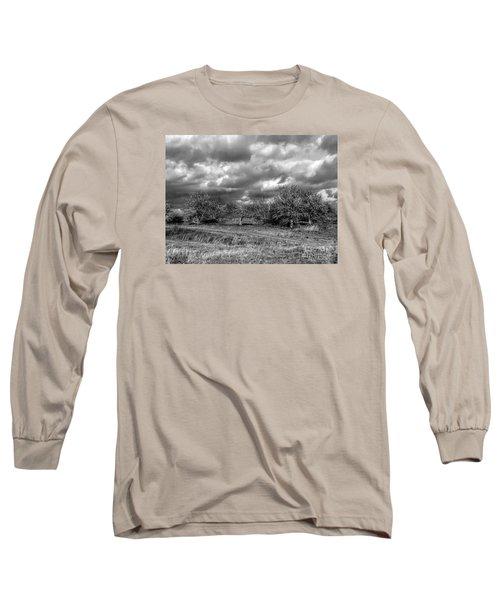 Ancient Orchard Long Sleeve T-Shirt