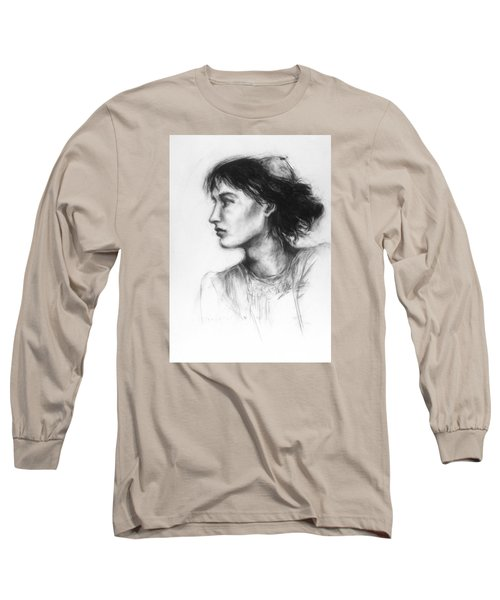 Ancient Strength Long Sleeve T-Shirt