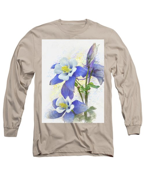 Ancolie Long Sleeve T-Shirt