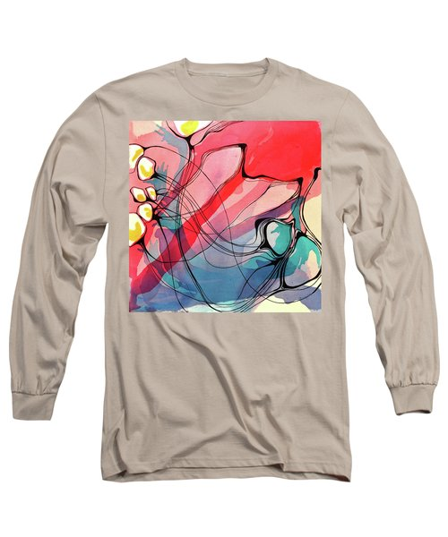And It's Havoc Long Sleeve T-Shirt
