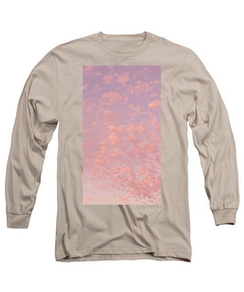 Angel Sky Long Sleeve T-Shirt