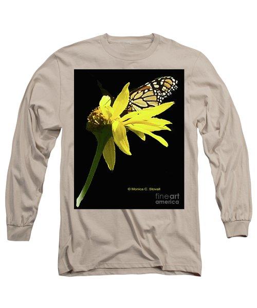 Animals A21 Long Sleeve T-Shirt