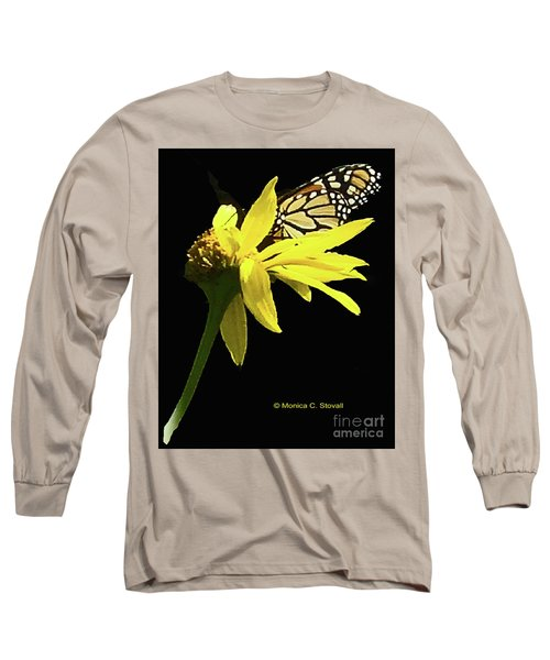 Animals A21 Long Sleeve T-Shirt