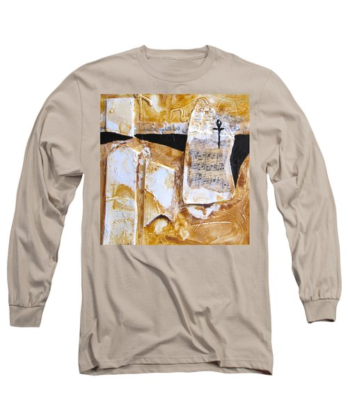 Ankh  Long Sleeve T-Shirt