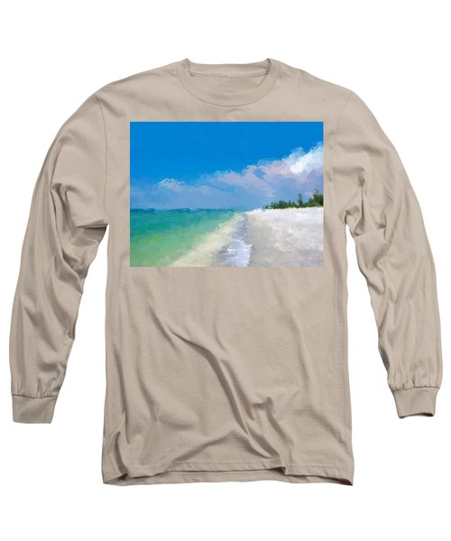 Another Beach Day Long Sleeve T-Shirt