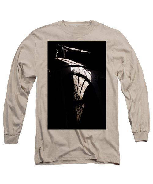 Long Sleeve T-Shirt featuring the photograph Another Door by Paul Job