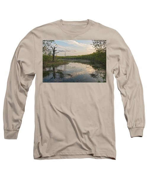Another Era Long Sleeve T-Shirt by Angelo Marcialis
