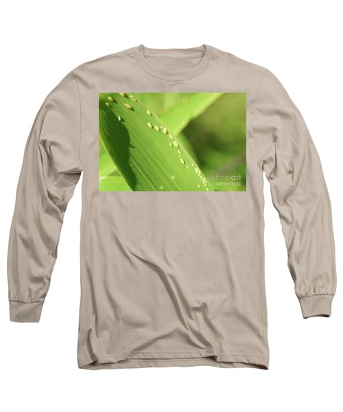 Aphid Family Long Sleeve T-Shirt