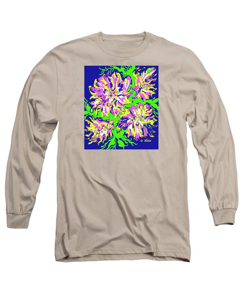 April Ends In Mayhem Long Sleeve T-Shirt
