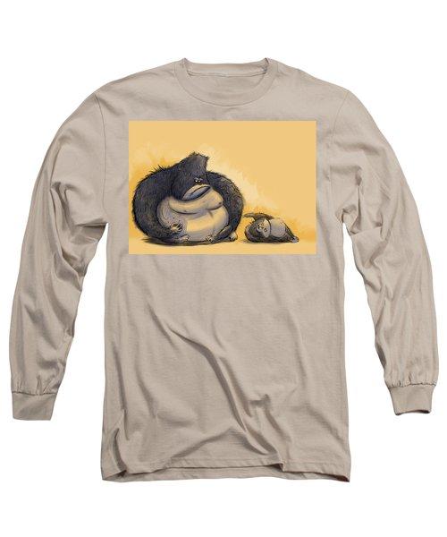 Apz Long Sleeve T-Shirt
