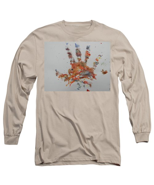 Arab Spring One Long Sleeve T-Shirt