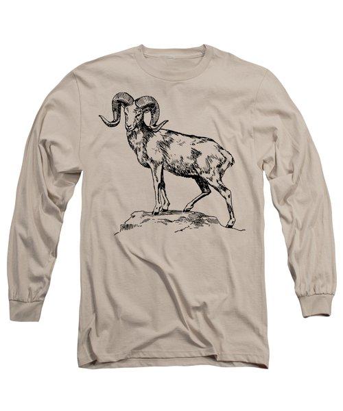 Argali Long Sleeve T-Shirt