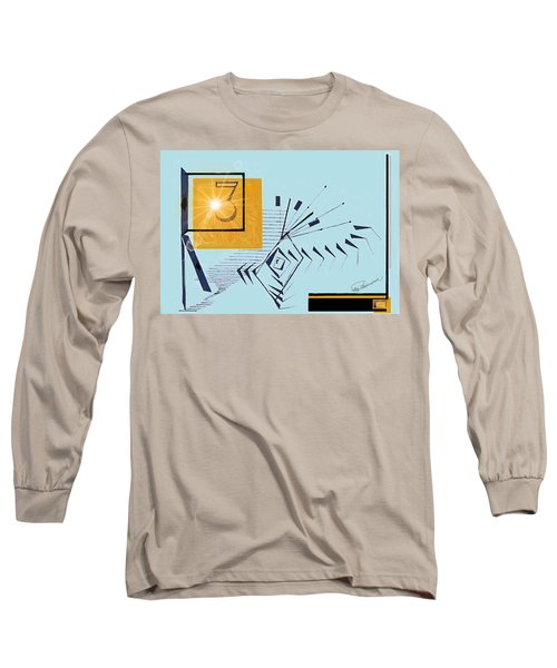 Aria Long Sleeve T-Shirt