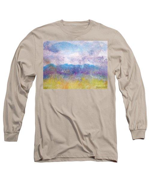 Arizona Impressions Long Sleeve T-Shirt by Jan Bennicoff