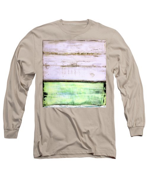 Art Print Abstract 87 Long Sleeve T-Shirt