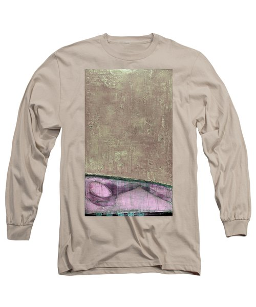 Art Print Abstract 94 Long Sleeve T-Shirt