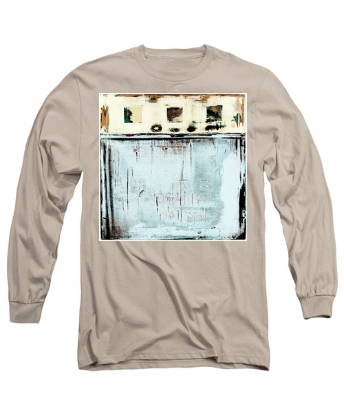 Art Print California 03 Long Sleeve T-Shirt
