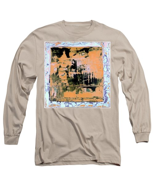 Art Print California 07 Long Sleeve T-Shirt