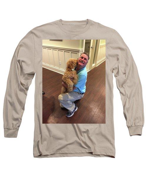 Artists Love Long Sleeve T-Shirt