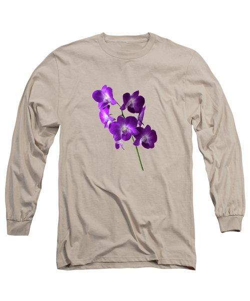 Floral Long Sleeve T-Shirt