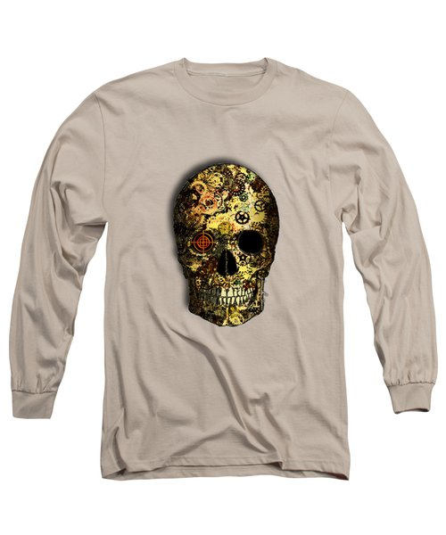 Skullgear Long Sleeve T-Shirt