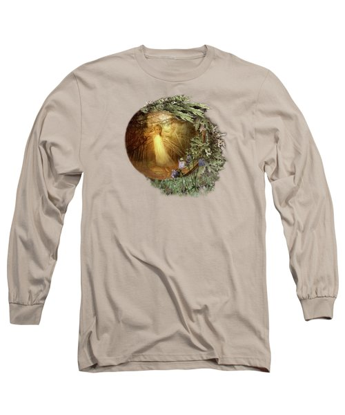 No Such Thing As Elves Long Sleeve T-Shirt