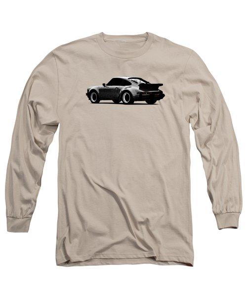 Porsche 930 Turbo 78 Long Sleeve T-Shirt