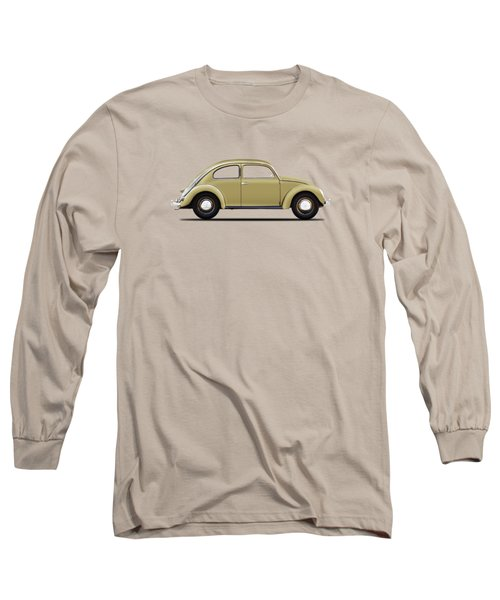 Vw Beetle 1946 Long Sleeve T-Shirt